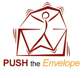 PUSH the Envelope Masterminds with Philp Cohen and Laura Hess