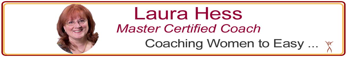 PUSH the Envelope Masterminds with Laura Hess | Your Coach and Facilitator