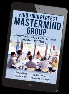 FREE Consumer's Guide - MASTERMIND GROUP